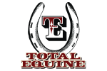 total equine extruded horse feed