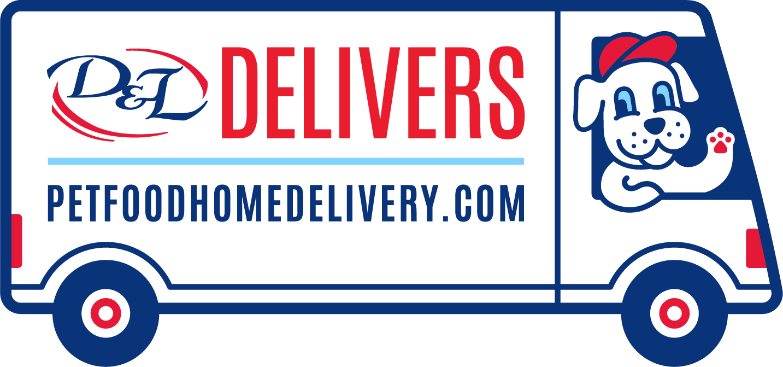 D&L Delivers Pet Food & Supplies