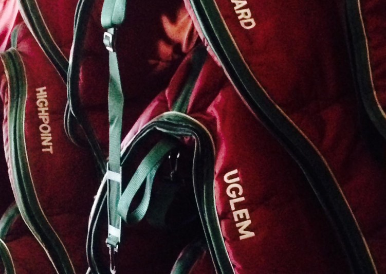 custom saddle bags accessories