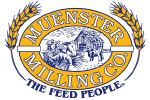 muenster texas extruded horse feed