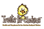 natural organic chicken treats
