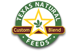 texas natural non-gmo feed
