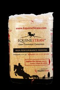 EquineStraw